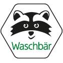 Waschbaer-Logo